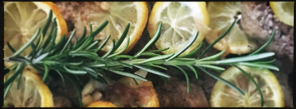 POLPETTOne aromatico pancetta scamorza frittata