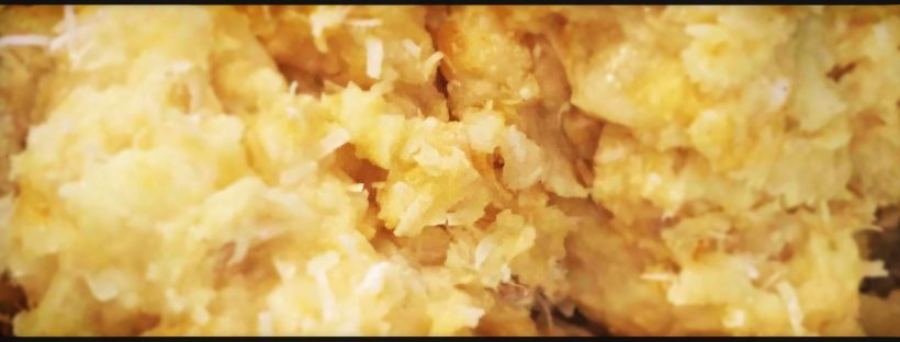 torta patate salame
