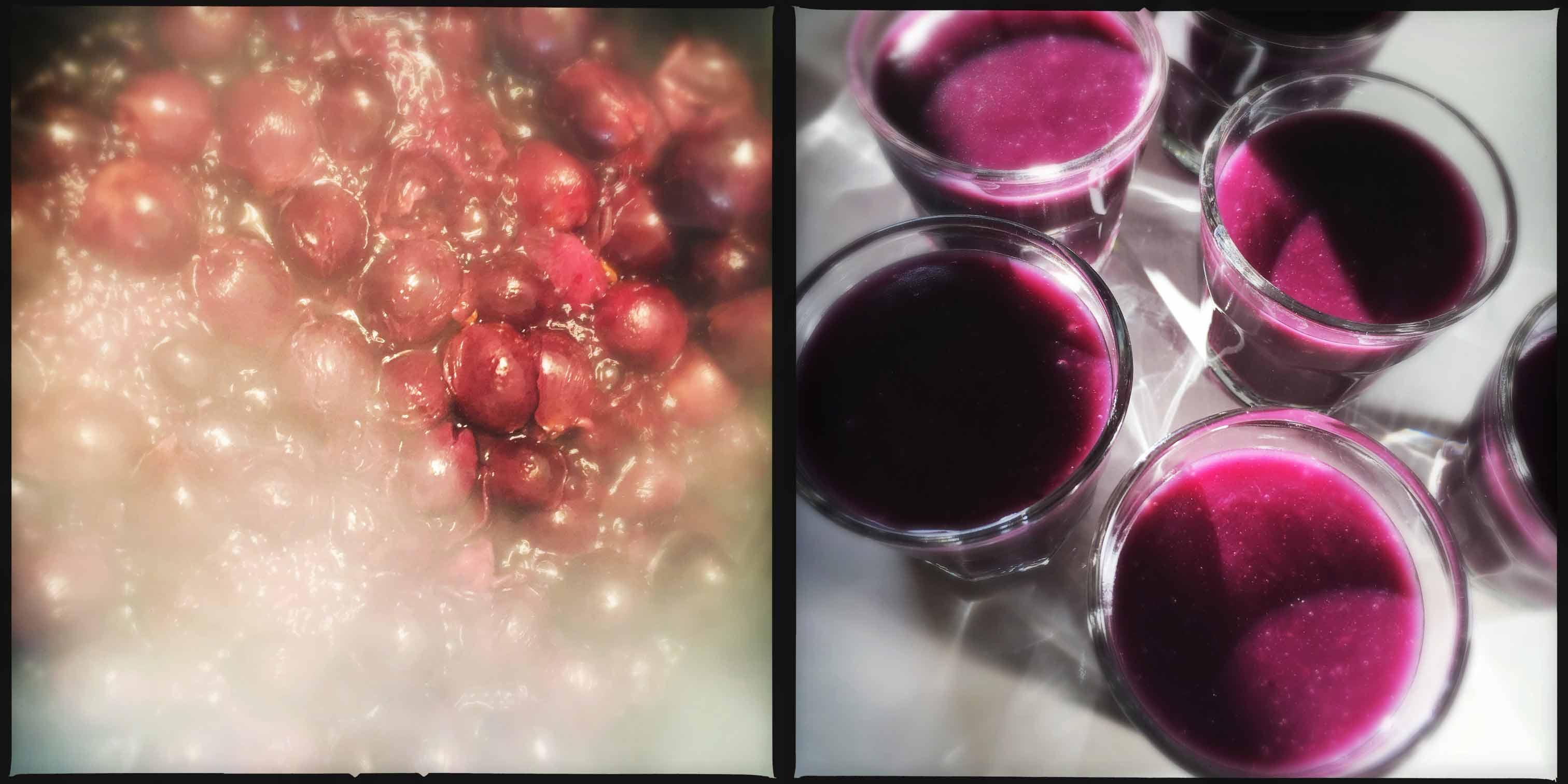 sugo d'uva