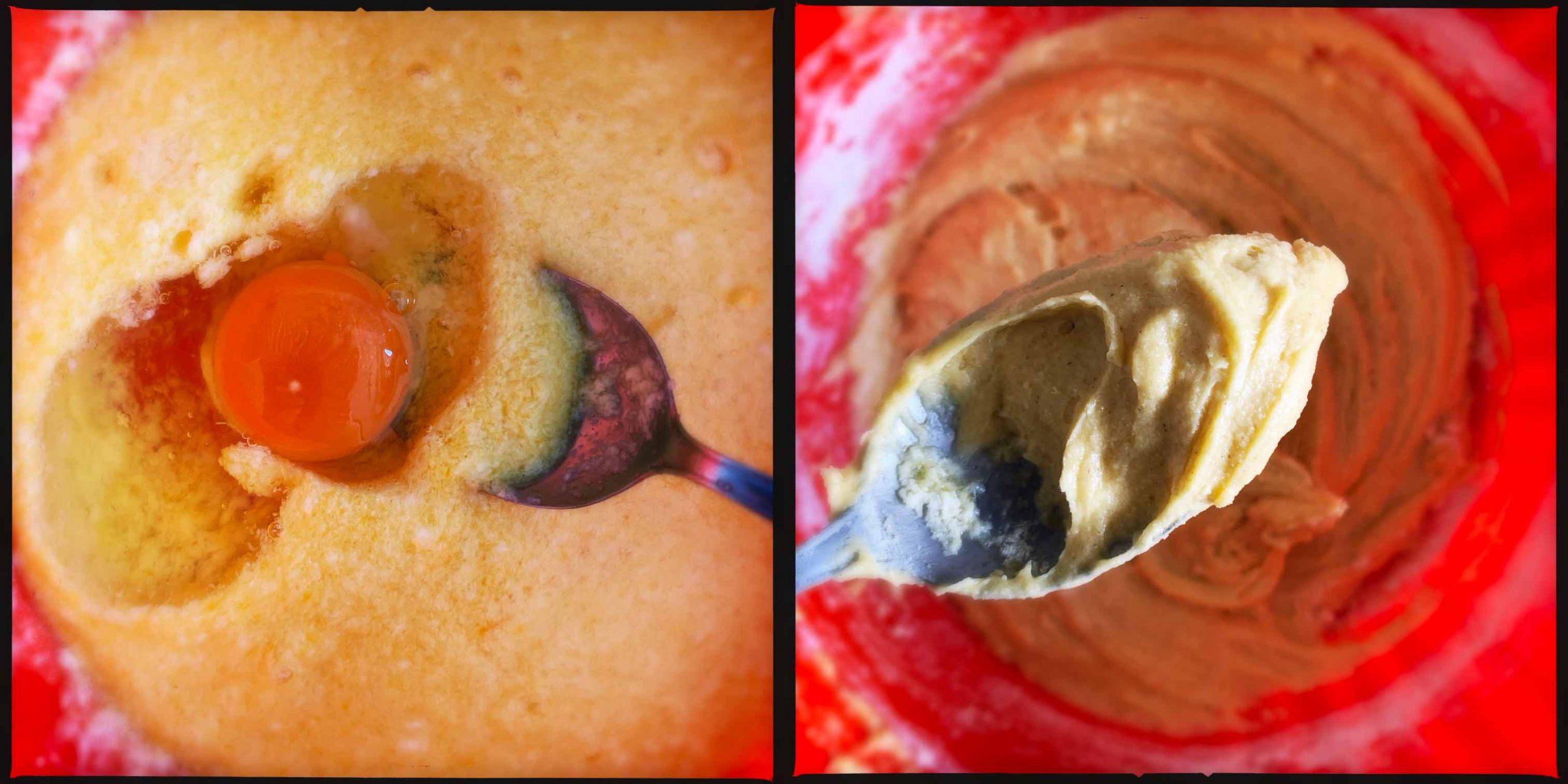 torta di mele cotogne