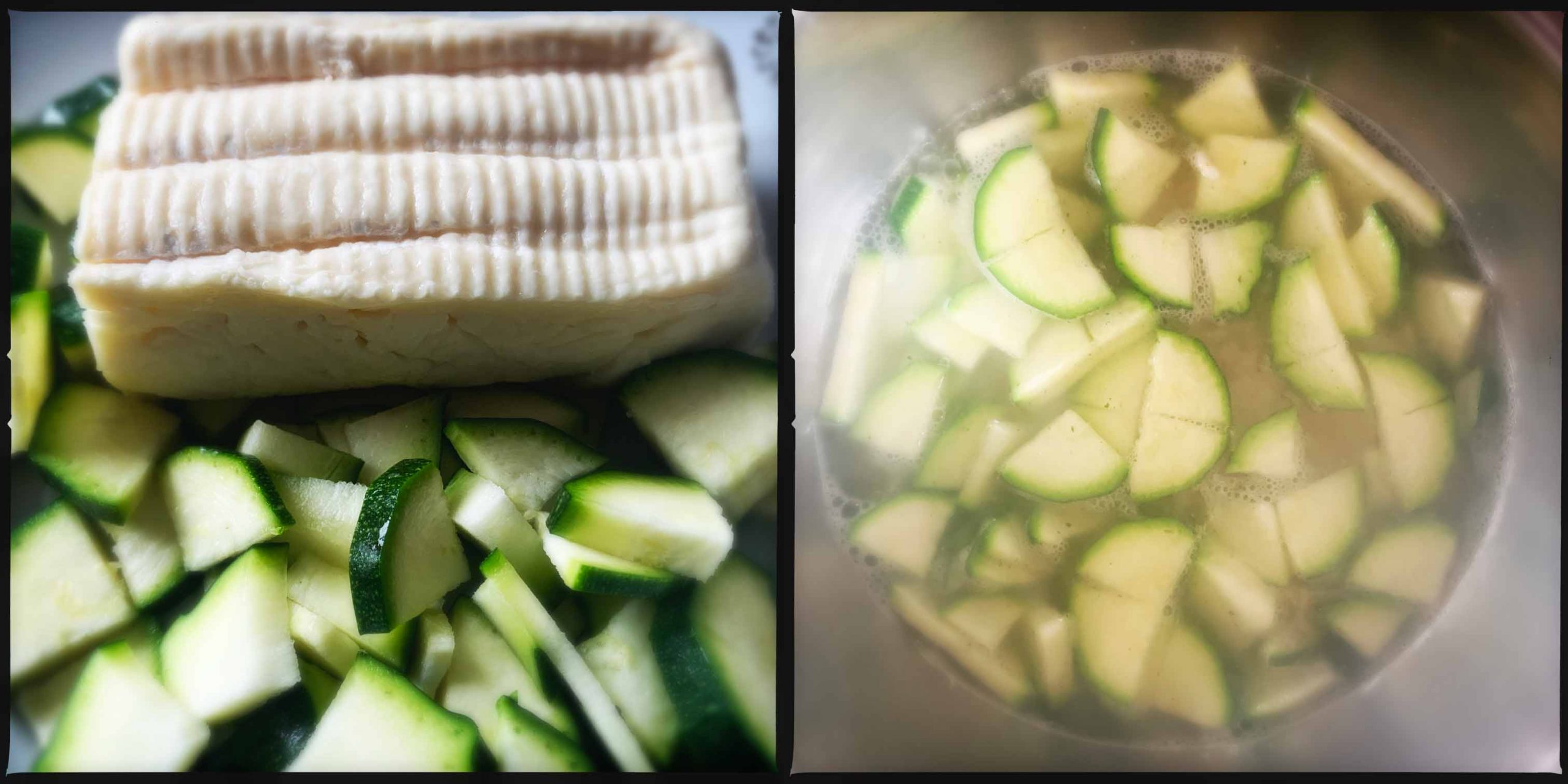risotto zucchine stanco di brisighella